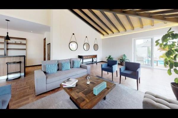 Foto de casa en venta en  , residencial el refugio, querétaro, querétaro, 14035168 No. 13