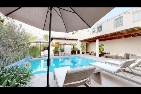 Foto de casa en venta en  , residencial el refugio, querétaro, querétaro, 14035168 No. 15