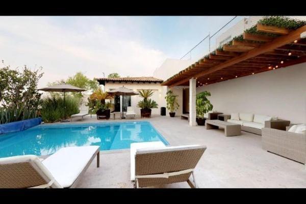 Foto de casa en venta en  , residencial el refugio, querétaro, querétaro, 14035168 No. 16