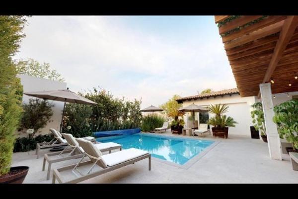 Foto de casa en venta en  , residencial el refugio, querétaro, querétaro, 14035168 No. 17