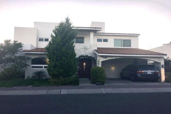 Foto de casa en venta en  , residencial el refugio, querétaro, querétaro, 14035180 No. 01