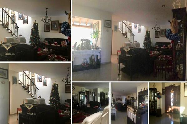 Foto de casa en venta en  , residencial el refugio, querétaro, querétaro, 14035180 No. 03
