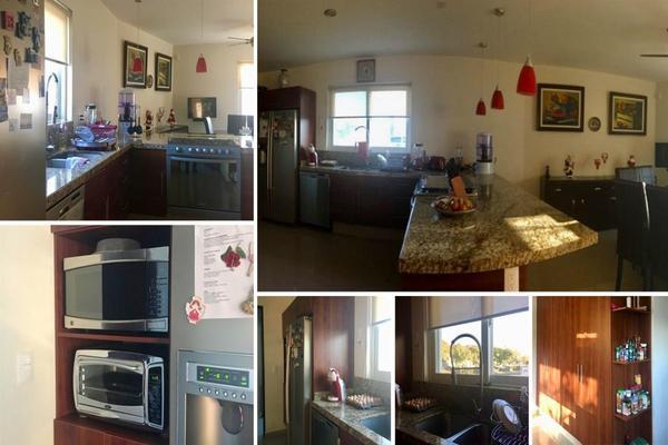 Foto de casa en venta en  , residencial el refugio, querétaro, querétaro, 14035180 No. 04
