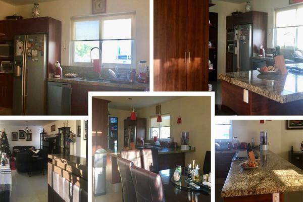 Foto de casa en venta en  , residencial el refugio, querétaro, querétaro, 14035180 No. 05