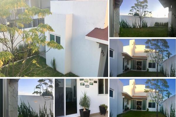Foto de casa en venta en  , residencial el refugio, querétaro, querétaro, 14035180 No. 06