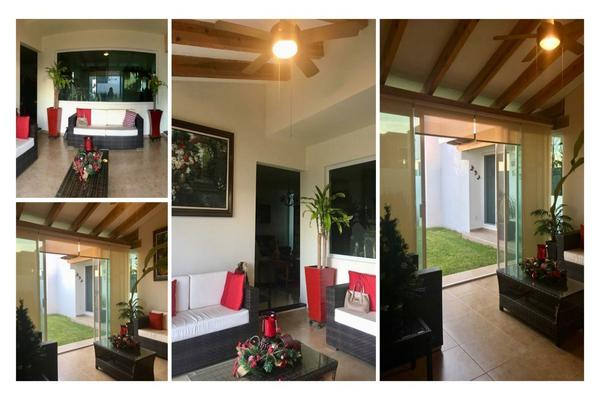 Foto de casa en venta en  , residencial el refugio, querétaro, querétaro, 14035180 No. 07