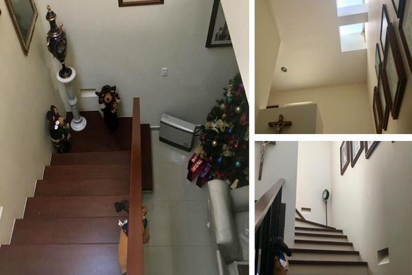 Foto de casa en venta en  , residencial el refugio, querétaro, querétaro, 14035180 No. 09