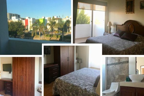 Foto de casa en venta en  , residencial el refugio, querétaro, querétaro, 14035180 No. 10