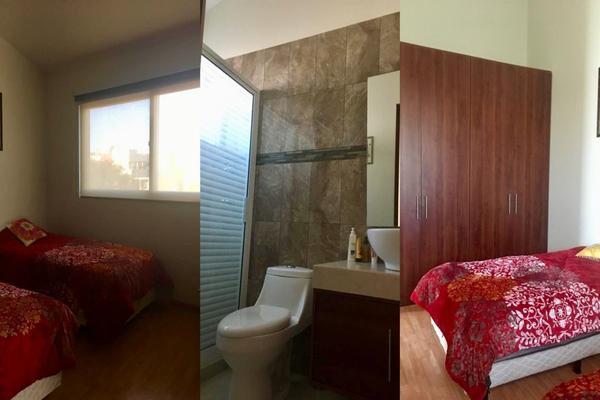 Foto de casa en venta en  , residencial el refugio, querétaro, querétaro, 14035180 No. 11