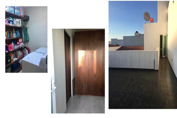 Foto de casa en venta en  , residencial el refugio, querétaro, querétaro, 14035180 No. 12