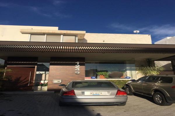 Foto de casa en venta en  , residencial el refugio, querétaro, querétaro, 14035184 No. 01