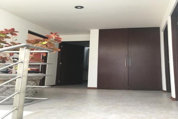 Foto de casa en venta en  , residencial el refugio, querétaro, querétaro, 14035184 No. 10