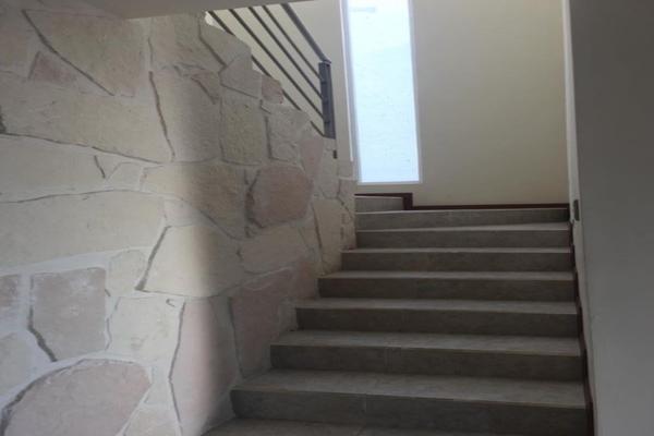 Foto de casa en venta en  , residencial el refugio, querétaro, querétaro, 14035184 No. 11