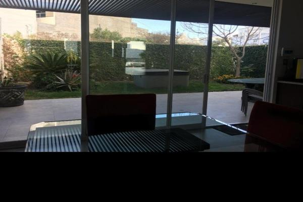 Foto de casa en venta en  , residencial el refugio, querétaro, querétaro, 14035184 No. 17