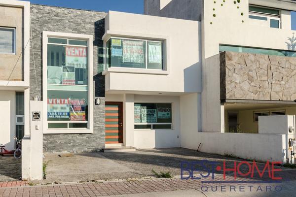 Foto de casa en venta en  , residencial el refugio, querétaro, querétaro, 14036117 No. 01