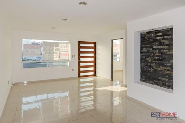 Foto de casa en venta en  , residencial el refugio, querétaro, querétaro, 14036117 No. 04