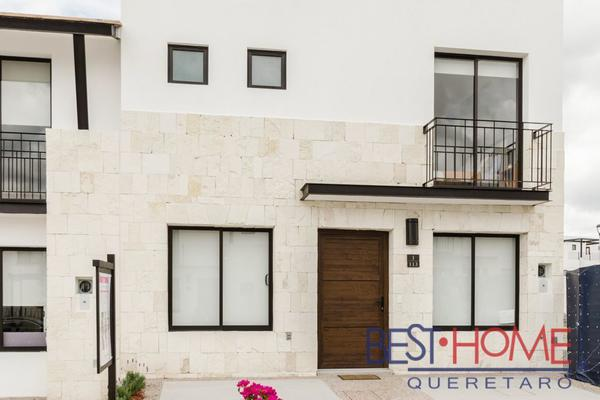 Foto de casa en venta en  , residencial el refugio, querétaro, querétaro, 14036121 No. 01