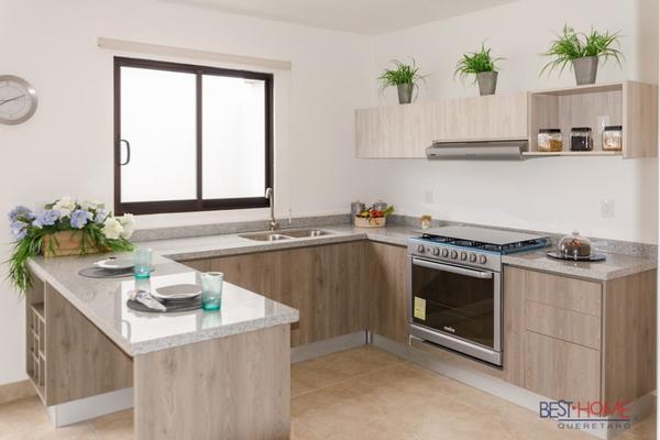 Foto de casa en venta en  , residencial el refugio, querétaro, querétaro, 14036121 No. 02