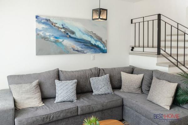 Foto de casa en venta en  , residencial el refugio, querétaro, querétaro, 14036121 No. 05