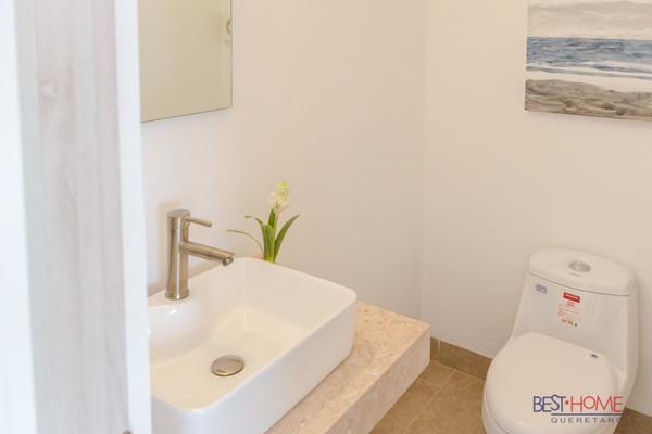 Foto de casa en venta en  , residencial el refugio, querétaro, querétaro, 14036121 No. 07