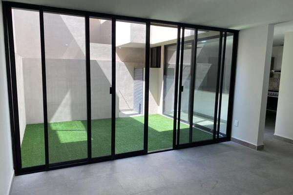 Foto de casa en venta en  , residencial el refugio, querétaro, querétaro, 14036125 No. 07