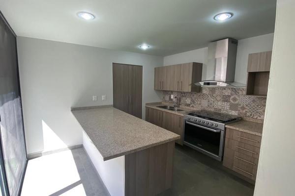 Foto de casa en venta en  , residencial el refugio, querétaro, querétaro, 14036125 No. 08