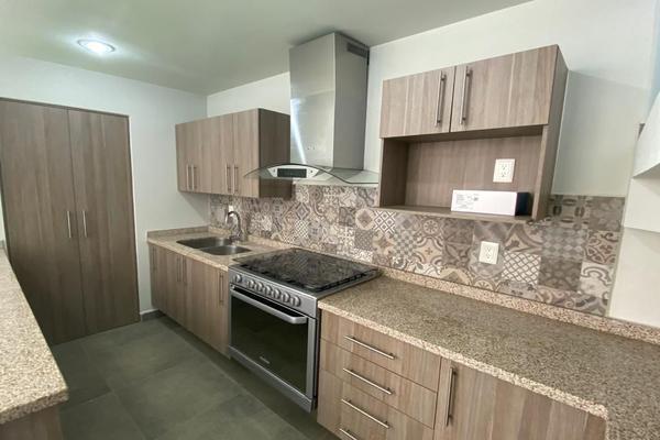 Foto de casa en venta en  , residencial el refugio, querétaro, querétaro, 14036125 No. 09