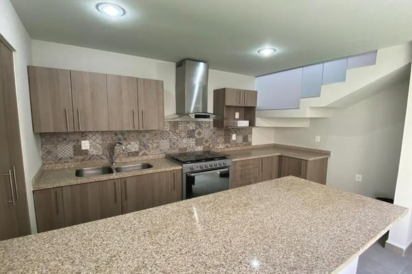 Foto de casa en venta en  , residencial el refugio, querétaro, querétaro, 14036125 No. 10