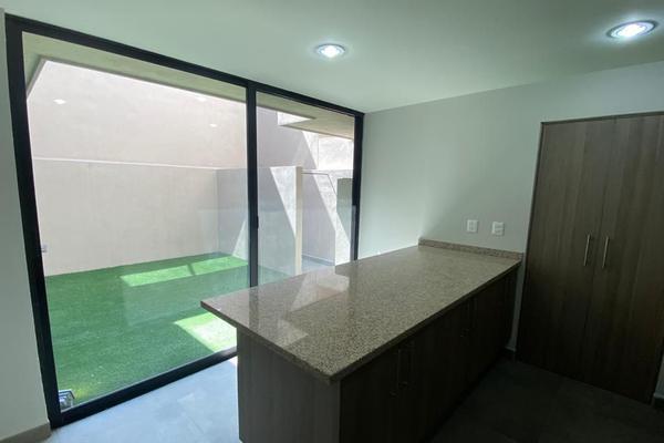 Foto de casa en venta en  , residencial el refugio, querétaro, querétaro, 14036125 No. 11