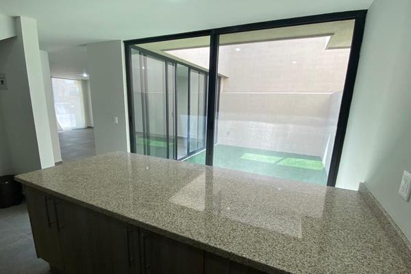 Foto de casa en venta en  , residencial el refugio, querétaro, querétaro, 14036125 No. 12