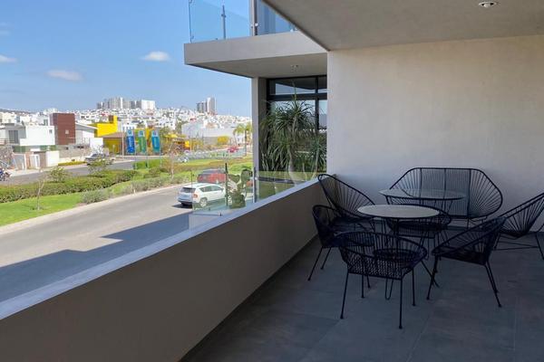 Foto de casa en venta en  , residencial el refugio, querétaro, querétaro, 14036125 No. 35