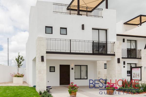 Foto de casa en venta en  , residencial el refugio, querétaro, querétaro, 14036133 No. 01