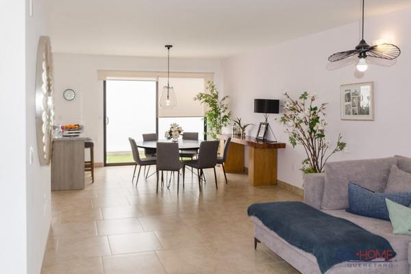 Foto de casa en venta en  , residencial el refugio, querétaro, querétaro, 14036133 No. 02