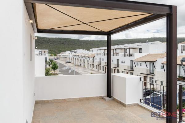 Foto de casa en venta en  , residencial el refugio, querétaro, querétaro, 14036133 No. 23