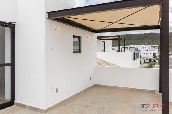 Foto de casa en venta en  , residencial el refugio, querétaro, querétaro, 14036133 No. 25