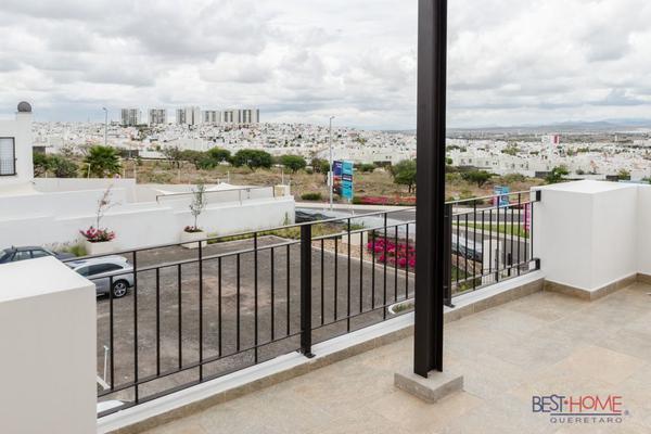 Foto de casa en venta en  , residencial el refugio, querétaro, querétaro, 14036133 No. 26
