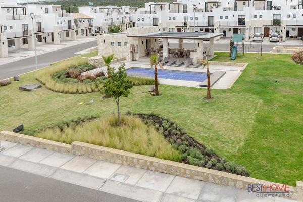 Foto de casa en venta en  , residencial el refugio, querétaro, querétaro, 14036133 No. 27