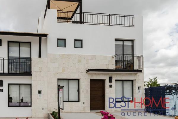Foto de casa en venta en  , residencial el refugio, querétaro, querétaro, 14036137 No. 01