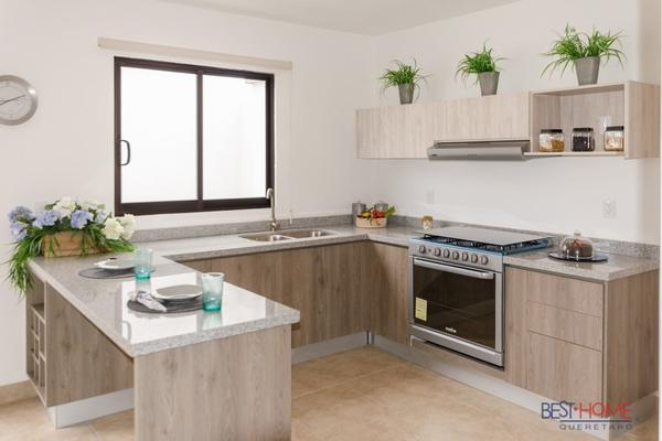 Foto de casa en venta en  , residencial el refugio, querétaro, querétaro, 14036137 No. 02