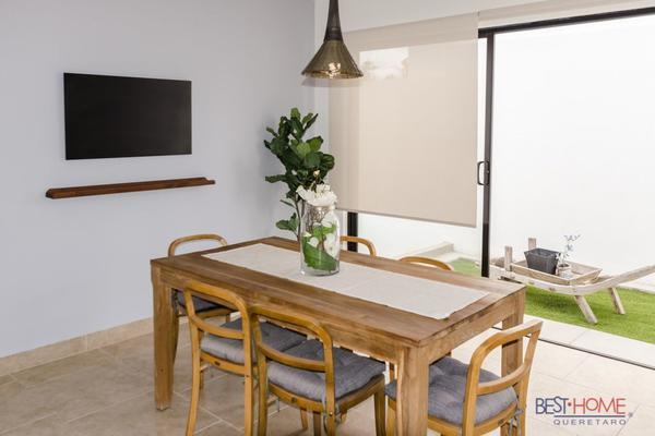 Foto de casa en venta en  , residencial el refugio, querétaro, querétaro, 14036137 No. 03