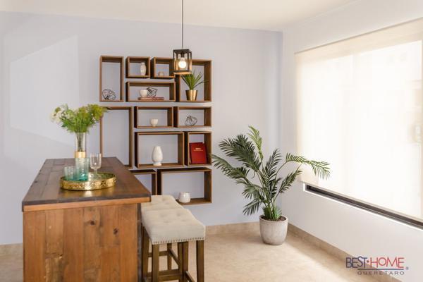 Foto de casa en venta en  , residencial el refugio, querétaro, querétaro, 14036137 No. 06