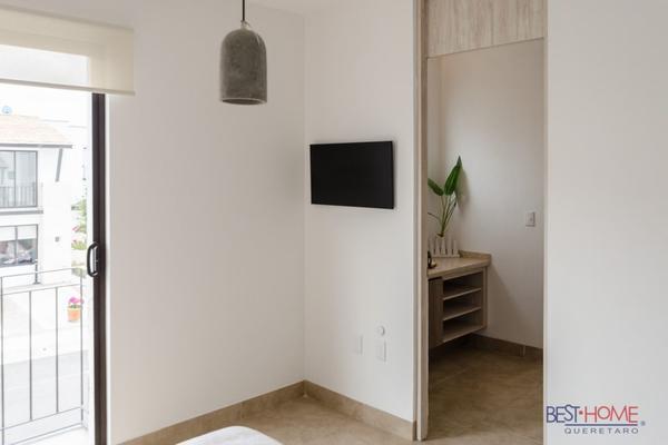 Foto de casa en venta en  , residencial el refugio, querétaro, querétaro, 14036137 No. 09