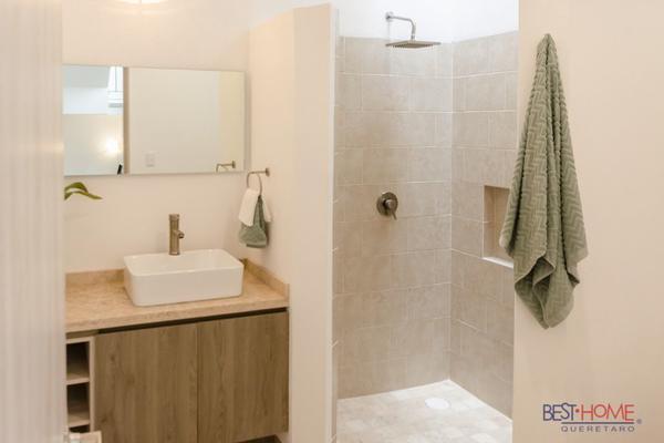 Foto de casa en venta en  , residencial el refugio, querétaro, querétaro, 14036137 No. 16
