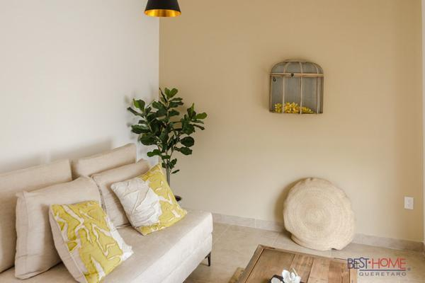 Foto de casa en venta en  , residencial el refugio, querétaro, querétaro, 14036137 No. 17