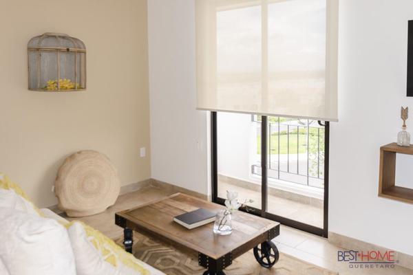 Foto de casa en venta en  , residencial el refugio, querétaro, querétaro, 14036137 No. 18