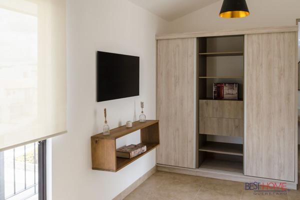 Foto de casa en venta en  , residencial el refugio, querétaro, querétaro, 14036137 No. 19