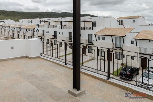Foto de casa en venta en  , residencial el refugio, querétaro, querétaro, 14036137 No. 21