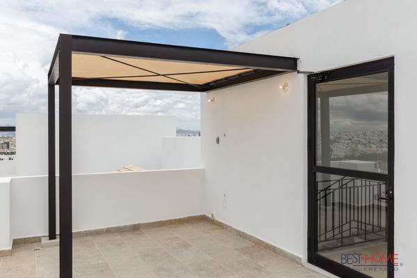 Foto de casa en venta en  , residencial el refugio, querétaro, querétaro, 14036137 No. 22