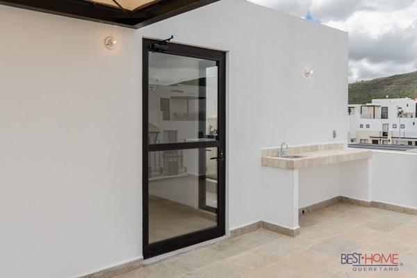 Foto de casa en venta en  , residencial el refugio, querétaro, querétaro, 14036137 No. 23