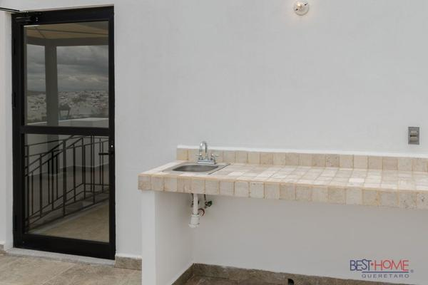 Foto de casa en venta en  , residencial el refugio, querétaro, querétaro, 14036137 No. 24